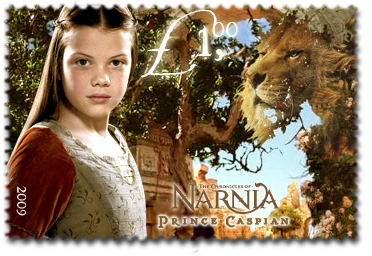 The Chronicles Of Narnia Prince Caspian Lucy The Chronicles of Narn...